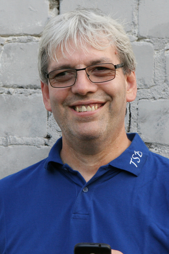 Andreas Dehm