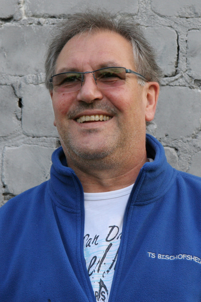 Klaus Traxler