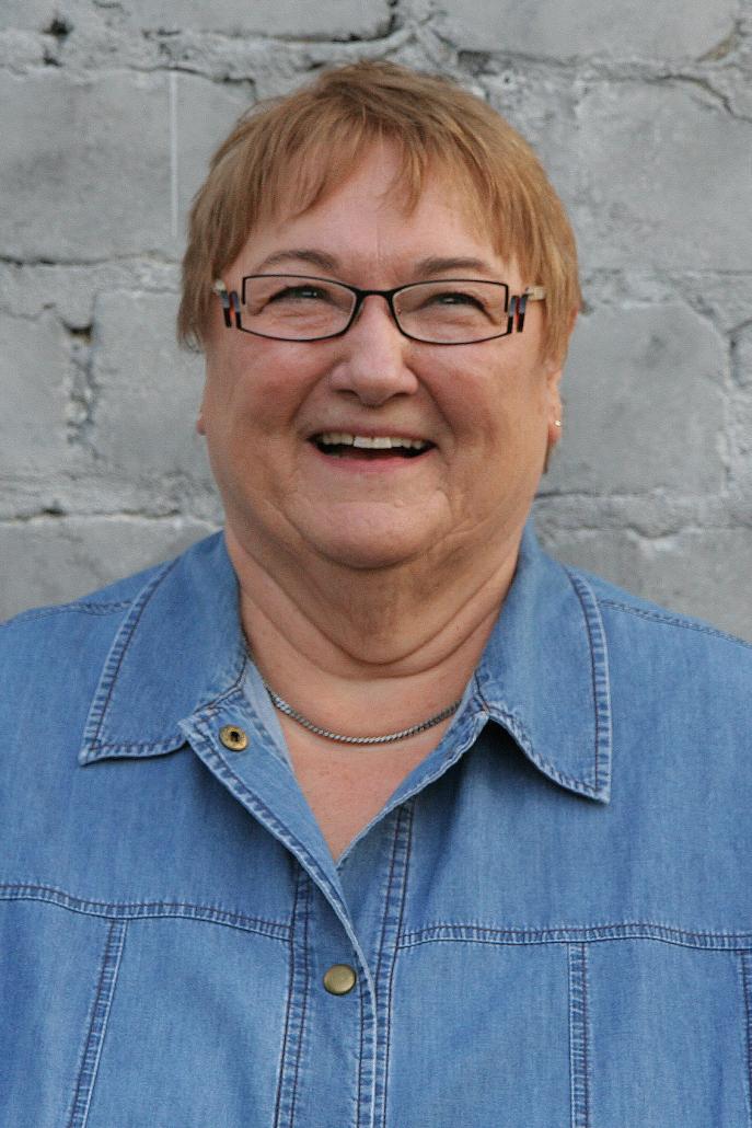 Lya Kopmann
