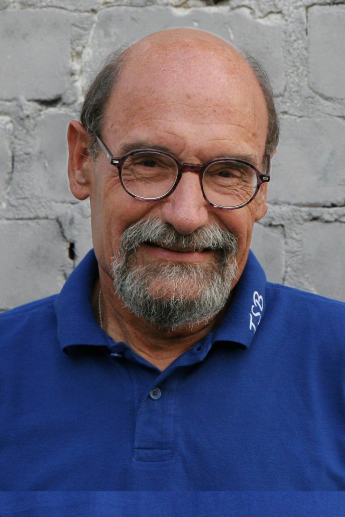 Peter Leinburger
